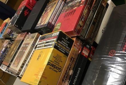 名古屋市天白区でDVD・CD・ゲーム 出張買取|名古屋市・愛知県全域の古本出張買取なら河島書房へ!