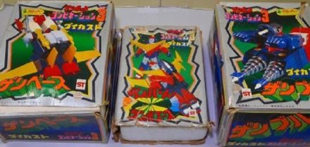 瀬戸市でおもちゃ(プラモデル) 出張買取|名古屋市・愛知県全域の古本出張買取なら河島書房へ!
