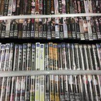 愛知県稲沢市にてアダルトDVD、成年コミック他を出張買取