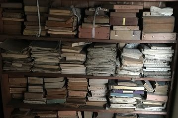 三重県桑名市にて戦前絵葉書、仏教書出張買取