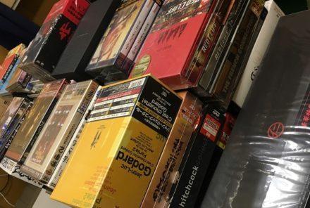 岐阜県でDVD・CD・ゲーム 出張買取|名古屋市・愛知県全域の古本出張買取なら河島書房へ!