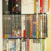 三重県桑名市にて学術書、DVD等を出張買取致しました。